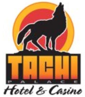 Tachi Palace - Image: Tachi Palace logo