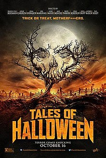 Tales Of Halloween Wikipedia