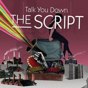Talk You Down - Image: Talk You Down
