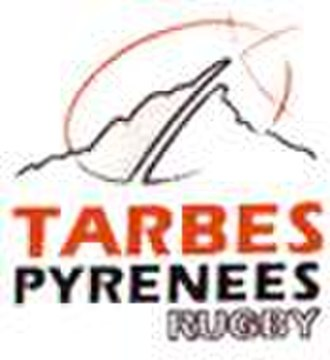 Tarbes Pyrénées Rugby - Image: Tarbes Rugby
