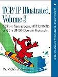 Tcp ip illustrated volume 1 richard stevens