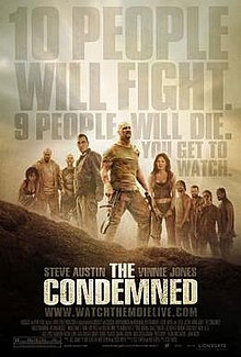 The Condemned full movie (2007)