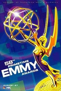 58th Primetime Emmy Awards