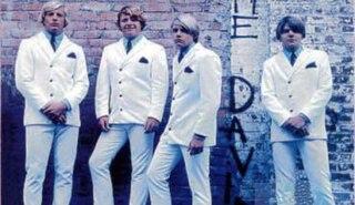 The David (band)