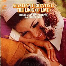 The Look f Love (Stanley Turrentine album).jpg