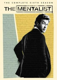 <i>The Mentalist</i> (season 6) season of television series