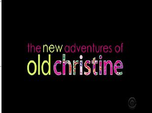 The New Adventures of Old Christine - Opening title