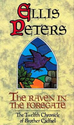 The Raven in the Foregate - First edition