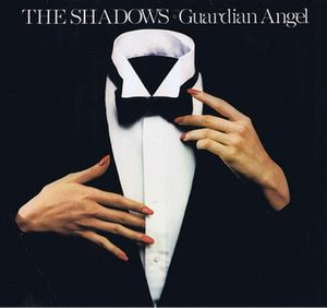 Guardian Angel (album) - Image: The Shadows Guardian Angel