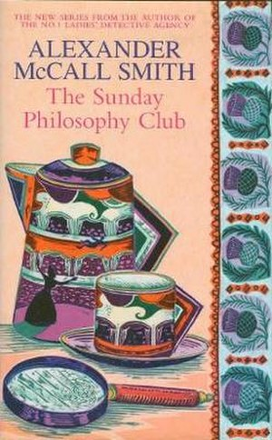 The Sunday Philosophy Club - First UK edition