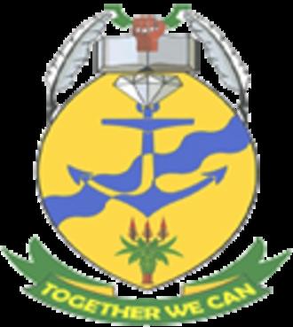 Thembelihle Local Municipality - Image: Thembelihle Co A