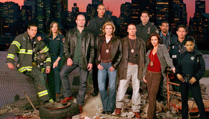 List of Third Watch characters - Wikipedia, the free encyclopedia