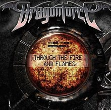Through the Fire and Flames - Wikipedia