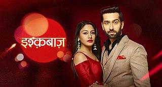 <i>Ishqbaaaz</i> Indian romantic drama television series