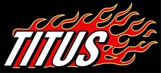 <i>Titus</i> (TV series) American television sitcom