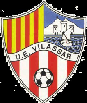 UE Vilassar de Mar - Image: UE Vilassar