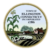 Official seal of Ellington, Connecticut