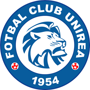 FC Unirea Urziceni - Alternative club logo used during 2009-10 UEFA Champions League.