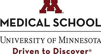 University of Minnesota Medical School - Image: University of Minnesota Medical School Logo