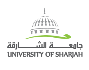 University of Sharjah - Image: University of Sharjah Logo