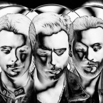 Until Now (Swedish House Mafia album) - Image: Until Now Swedish House Mafia