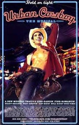Urban Cowboy Wikivisually
