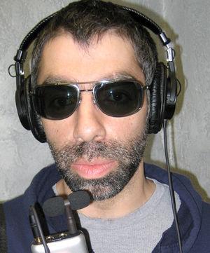 Usama Alshaibi - Usama Alshaibi in Chicago.