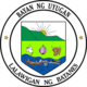 Official seal of Uyugan