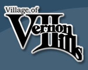 Vernon Hills, Illinois - Image: Vernon Hills I Llogo