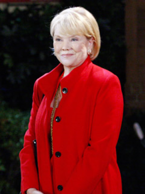 Victoria Lord - Erika Slezak as Victoria Lord