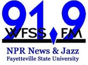 WFSS - Former logo
