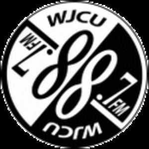 WJCU - Image: WJCU logo