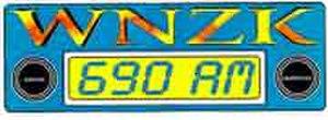 WNZK - Image: WNZK