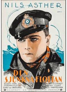 <i>Wrath of the Seas</i> 1926 film by Manfred Noa