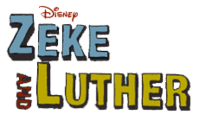 Picture of a TV show: Zeke And Luther