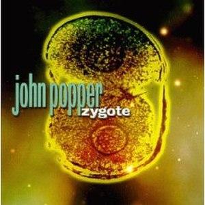 Zygote (album) - Image: Zygote (album)
