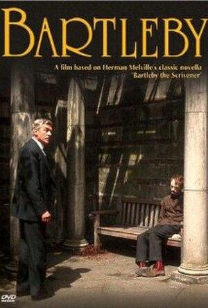 "Bartleby (1972 film) - Image: ""Bartleby"" (1972 film)"