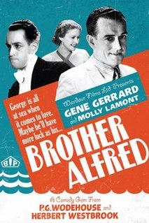 <i>Brother Alfred</i> 1932 film