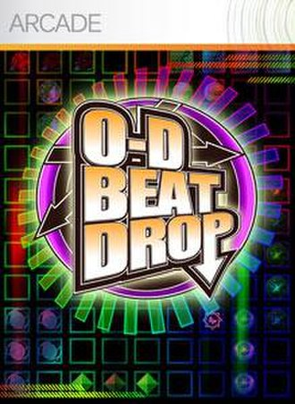 0-D Beat Drop - Image: 0 D Beat Drop