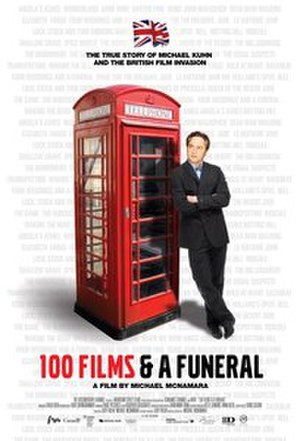100 Films and a Funeral - Image: 100 Films and a Funeral