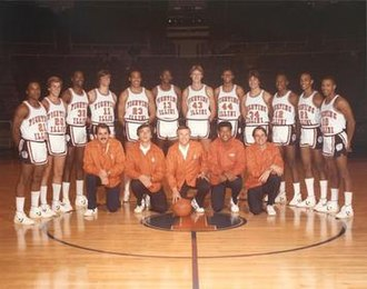 1981–82 Illinois Fighting Illini men's basketball team - Image: 1981–82 Illinois Fighting Illini men's basketball team