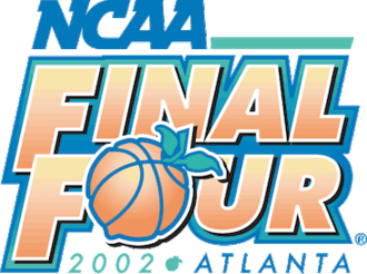 2002 NCAA Division I Men's Basketball Tournament - 2002 Final Four Logo