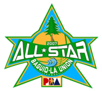 2007 PBA All-Star Weekend logo.png