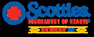 2019 Scotties Tournament of Hearts