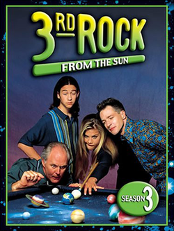 3rd Rock from the Sun season 3 DVD.png