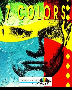 7 Colors - Cover art