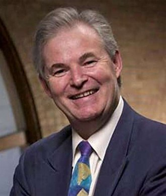 A. Richard Newton - Arthur Richard Newton (1951–2007)