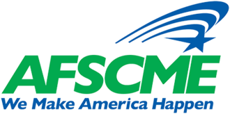 American Federation of State, County and Municipal Employees - Image: AFSCME logo