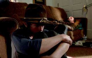 After (<i>The Walking Dead</i>) 9th episode of the fourth season of The Walking Dead
