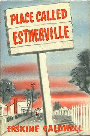 Place Called Estherville - First edition